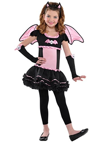 (Christy 's Bat To The Bone Halloween-Kostüm (4–6 Jahre))