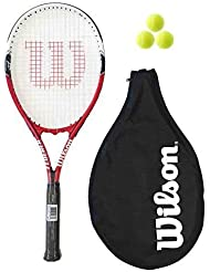 Wilson Roger Federer 110 Raqueta De Tenis L3
