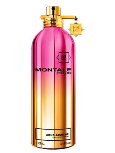 100% Faithful MONTALE AOUD JASMINE Eau de Perfume 100ml Made in France