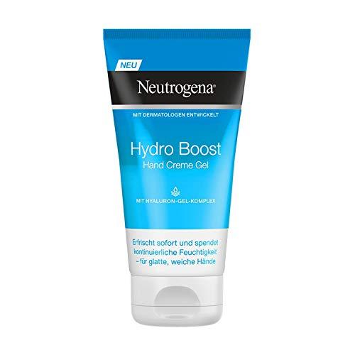 Neutrogena Hydro Boost Hand Creme Gel, Hyaluron