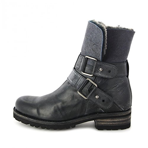 Sendra Boots , Coupe fermées femme Vibrant Negro