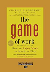 The Game of Work