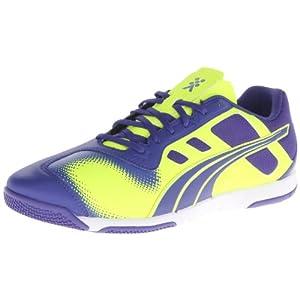 41Z9hldtAtL. SS300  - Puma Men's Nevoa Lite Indoor Soccer Shoe