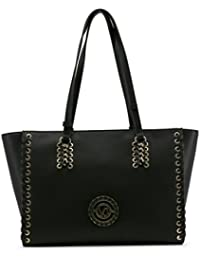 d09a7a0f3c Amazon.co.uk  Versace Jeans - Handbags   Shoulder Bags  Shoes   Bags
