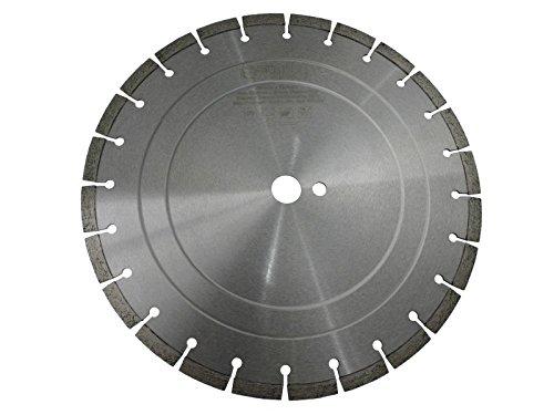 Sägenspezi Trennscheibe (Diamanttrennscheibe) 400mm / 20mm passend für Stihl TS 800 TS800
