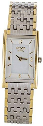 Orologio da Donna Boccia 3212-09