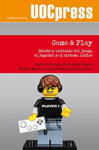 Game & Play (UOC Press-Comunicación)