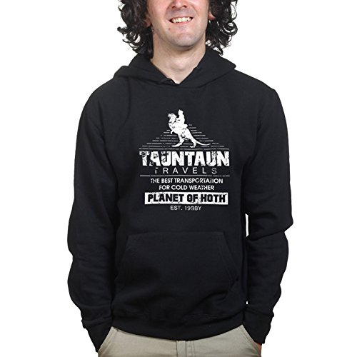 TaunTaun Travels Planet Hoth Kapuzenpullover