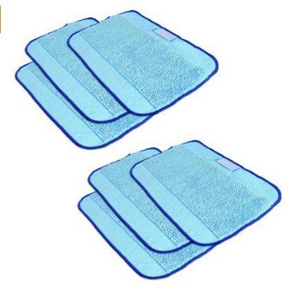 top-mall-lot-de-6-lingette-de-nettoyage-pro-mopping-braava-mopping-de-sol-en-microfibres-380-380t-po