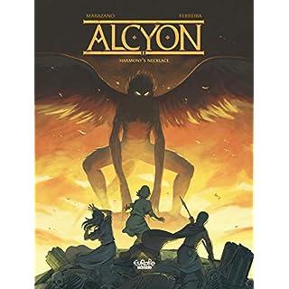 Alcyon - Volume 1 - Harmony's Necklace