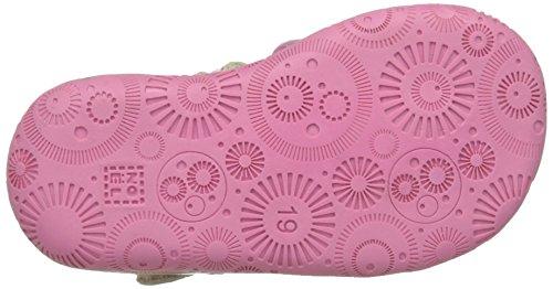 Noël Mini Luna Baby Mädchen Lauflernschuhe Pink - Rose (78 Fuchsia)