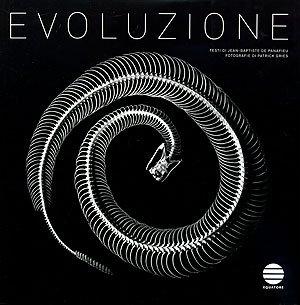 Evoluzione. Ediz. illustrata
