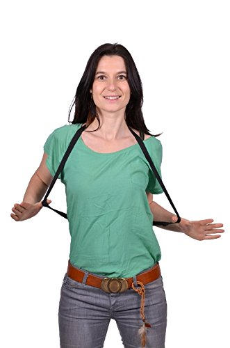 Rückenköcher Back Pack Traditional - 3