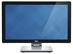 Dell Inspiron One 2350 - Core i7 4700MQ 2.4 GHz - 12 Go - 1.016 To - LED 23""