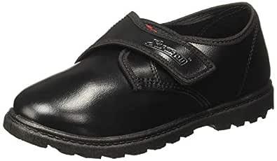 PARAGON Boy's Black Formal Shoes-1 Kids UK/India (33 EU) (A1PV0752CBLK00001G279)