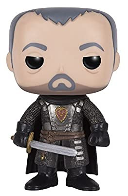 Game of Thrones Pop! Vinyl - Stannis Baratheon #41