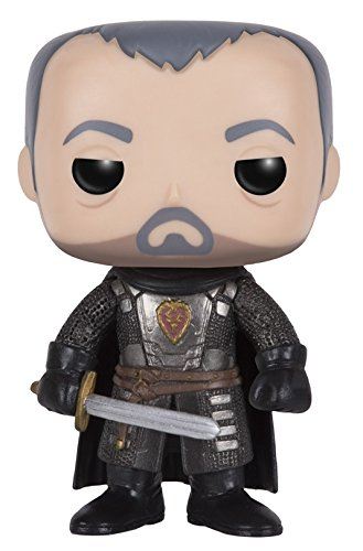 POP! Vinilo - Game of Thrones: Stannis Baratheon