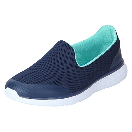 Red Tape Women's Blue Running Shoes-5 UK/India (38 EU)(RLO0014A-38)
