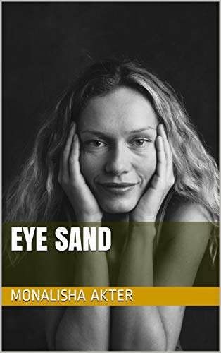 Eye sand (English Edition) -