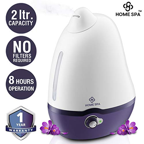 home spa luxury cool mist dolphin humidifier for adults and baby bedroom - 2 l - 41Z9wntVO0L - Home Spa Luxury Cool Mist Dolphin Humidifier for Adults and Baby Bedroom – 2 L