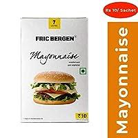 Fric Bergen Mayonnasie-7 Sachet Pack
