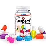 Surligneurs vitapens Surligneurs Mini 10par paquet