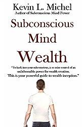 Subconscious Mind Wealth