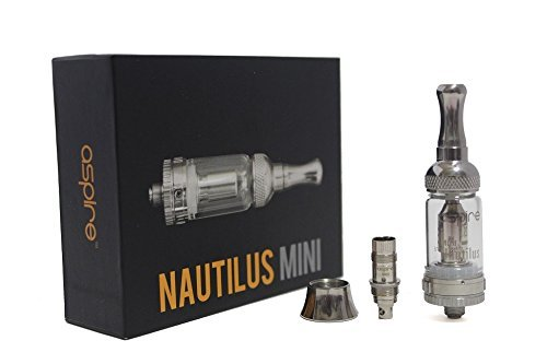 Autentico Aspire Nautilus Mini BVC...