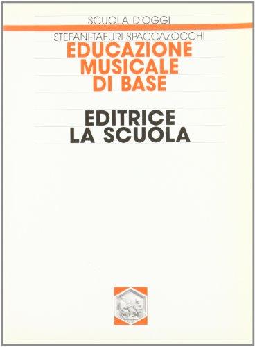 Educazione musicale di base