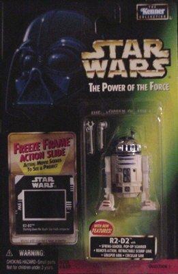 Hasbro R2-D2 Droid with New Features A New Hope - Star gebraucht kaufen  Wird an jeden Ort in Deutschland