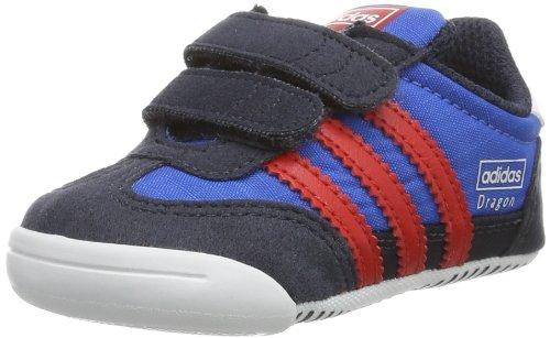 Adidas Originali Unisex Bambino Imparare Formatori 2 Piedi Drago E Formatori Imparare D67304 58fd11