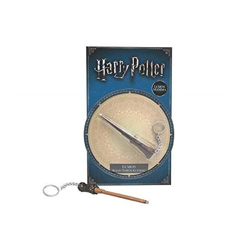 Llavero Harry Potter con