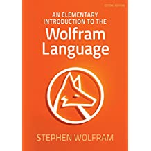 ELEM INTRO TO THE WOLFRAM LANG