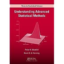 Understanding Advanced Statistical Methods