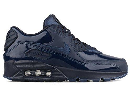 Nike - Wmns Air Max 90 Pedro Lourenco, Scarpe sportive Donna Blu (Azul (Obsidian / Obsidian))