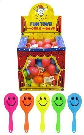 24x-mini-smiley-maracas-great-party-bag-fillers