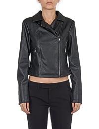 Amazon.it  liu jo - Liu Jo Jeans   Giacche e cappotti   Donna ... a3f6ce6e1ad