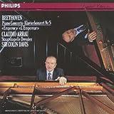 "Beethoven : Concerto pour piano n° 5 ""L'Empereur"""