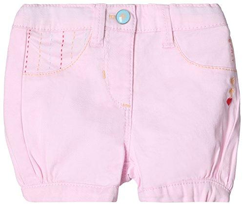 ESPRIT KIDS Baby-Mädchen Shorts RL2602104, Pink (Rose 330), 80
