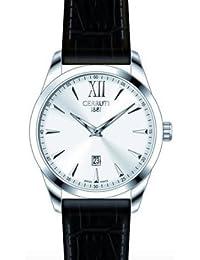 Cerruti 1881 CRA066A212A Reloj de pulsera para hombre