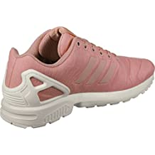 0a855e3f6a6 Amazon.es  adidas zx flux - Rosa