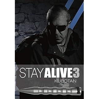 Kubotan - Stay Alive! Selbstverteidigung im Alltag - Volume 3