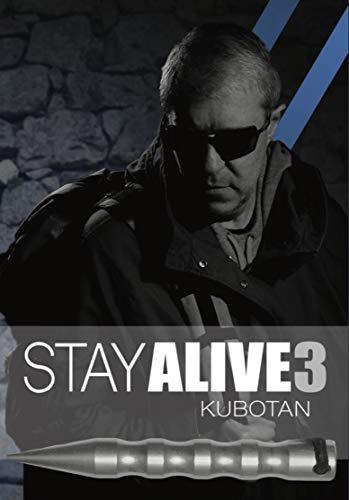 Kubotan - Stay...