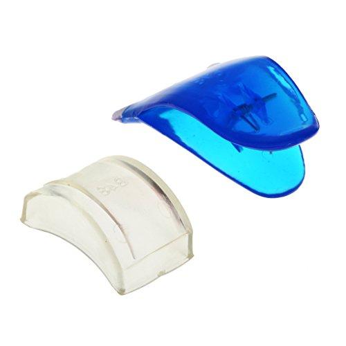 Pince à Cils Cosmétique de Maquillage Applicateur Pince Porte Couleur Aléatoire