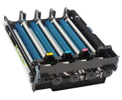 Lexmark 70C0Z10-Kit Fotoleiter für Lexmark CX410de
