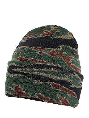 g star muetze herren G-Star Herren Beanie Effo Camouflage Einheitsgröße