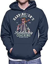 IDcommerce Babe Dedicated Design Mens Womens Unisex Sweatshirt