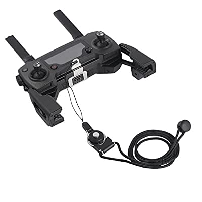 Hensych® Remote Controller Clasp Lanyard Adjustable Sling for DJI MAVIC PRO