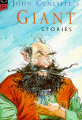 John Cunliffe's giant stories
