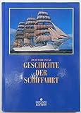 Geschichte der Schiffahrt - Jochen Brennecke